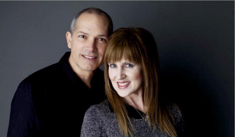 Lori und Barry Byrne